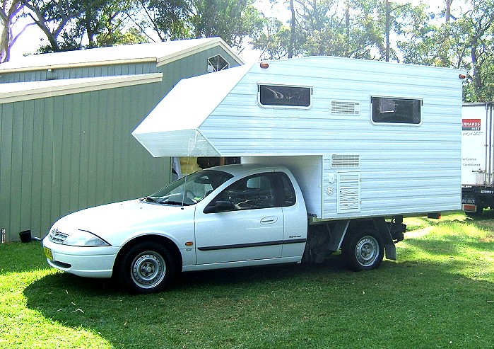 Build Your Own Acapulco Camper Rvpic18a